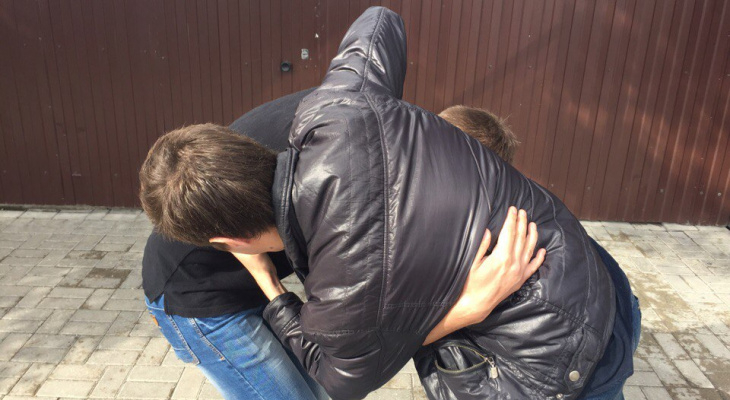 Чепчанин понес уголовное наказание за избиение незнакомца