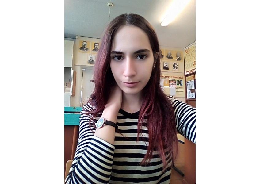 В Кировской области пропала 17-летняя школьница