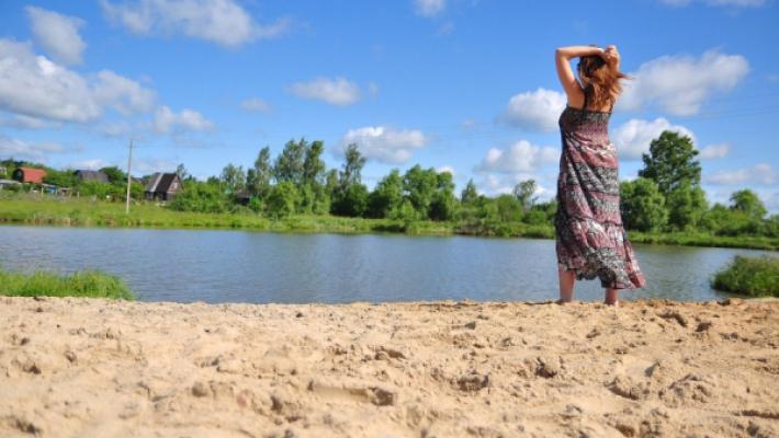 В Кирово-Чепецке ожидается аномальное повышение температуры