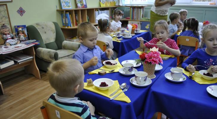 Роспотребнадзор нашел нарушения организации питания в детском саду Кирово-Чепецка