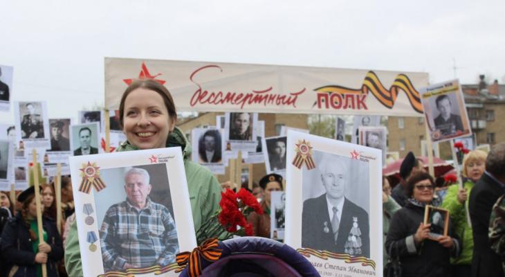 Что обсуждают в Чепецке: программа на 9 Мая и новый налог