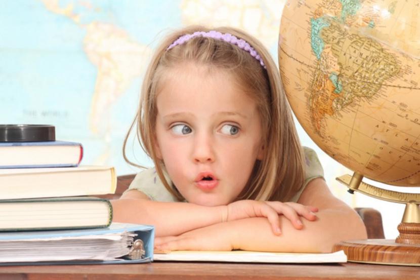 Хотите, чтобы ваш ребенок был отличником с первого класса?