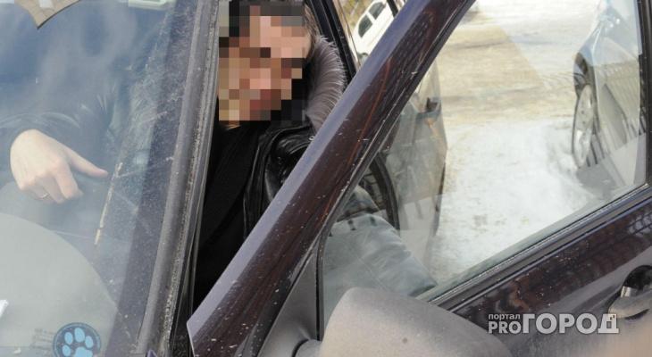 Пока чепчанин отдыхал в компании знакомых, один из них угнал и продал его авто
