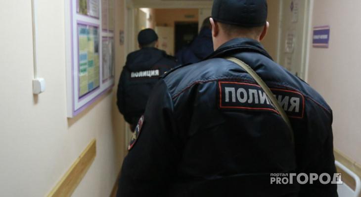 На чепецкого учителя завели уголовное дело за истязание ученика