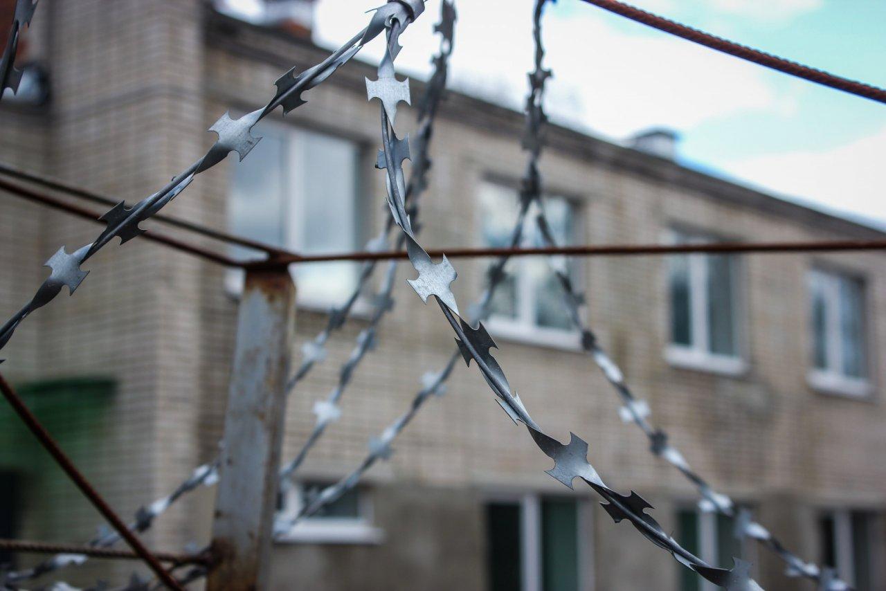 Из чепецкой колонии вышел мужчина, который 14 лет назад расчленил свою жену