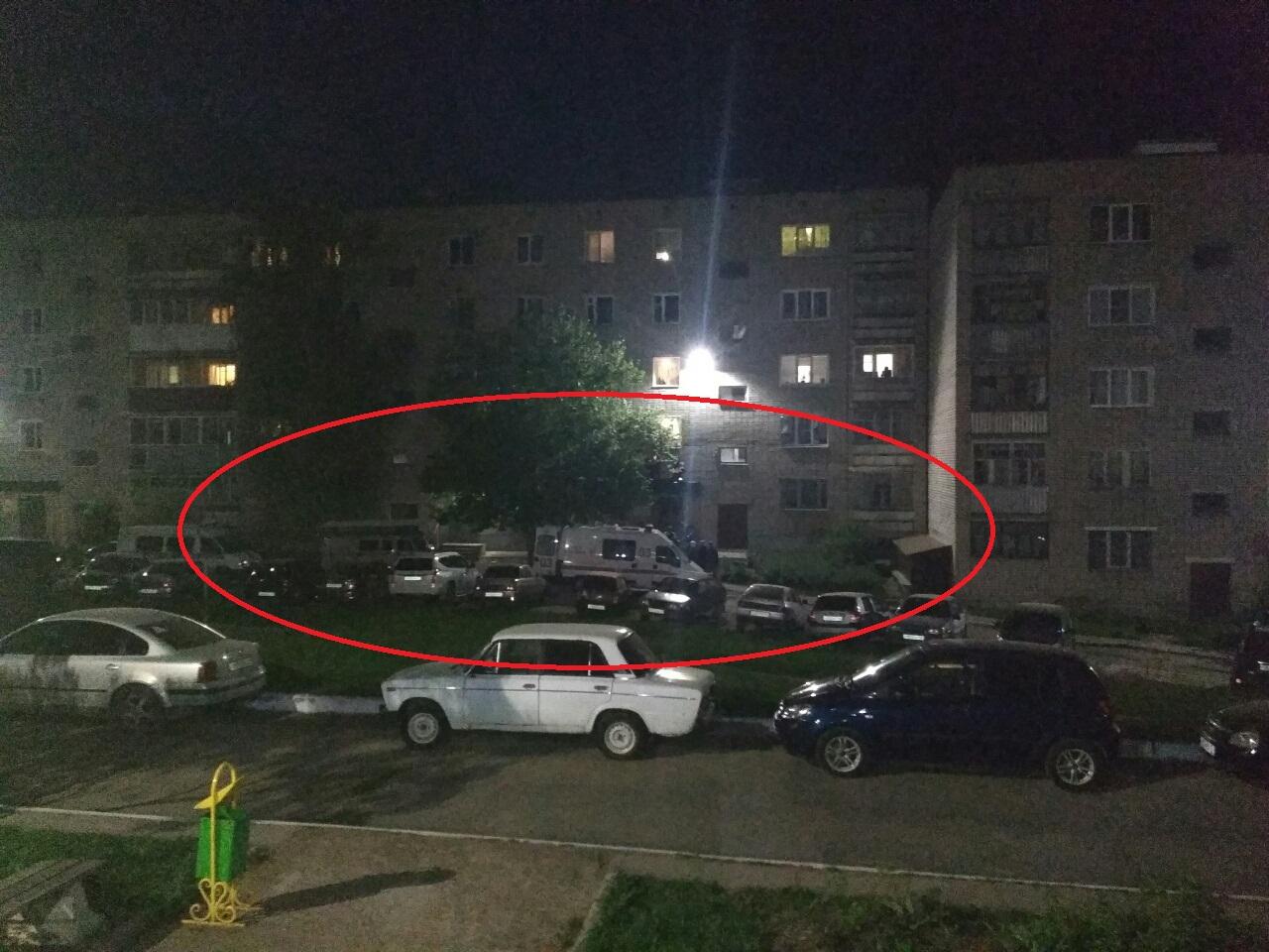 Трагическая смерть мужчины и истязание школьника: что обсуждали чепчане