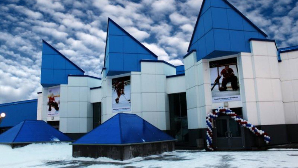 В «Олимп-Арене» просят заменить звуковое оборудование
