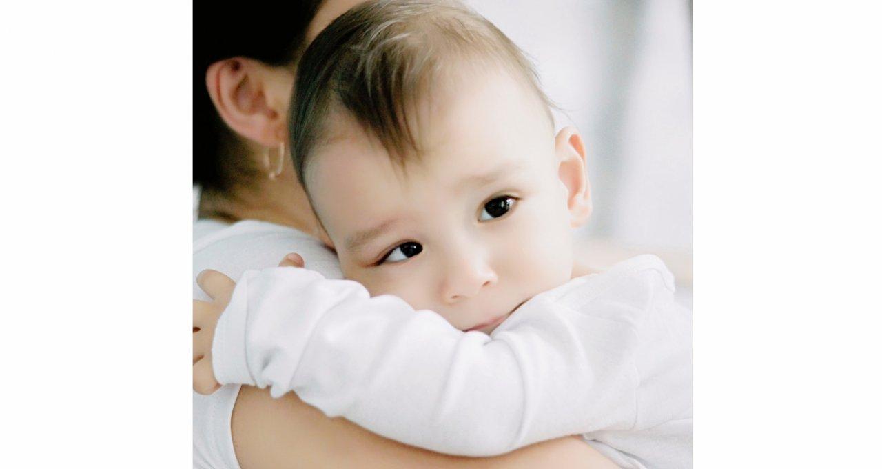 Мама полуторагодовалого малыша с ДЦП: «Устала от косых взглядов других мамочек»