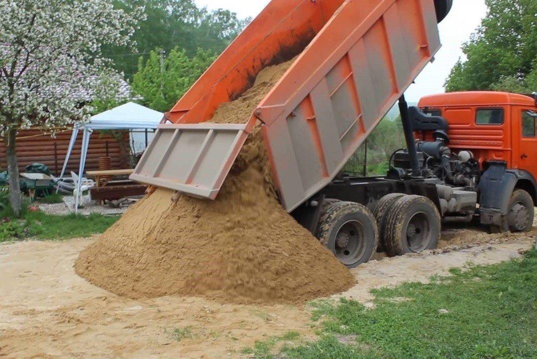Где в Кирово-Чепецке  купить подешевле бетон, песок и гравий?