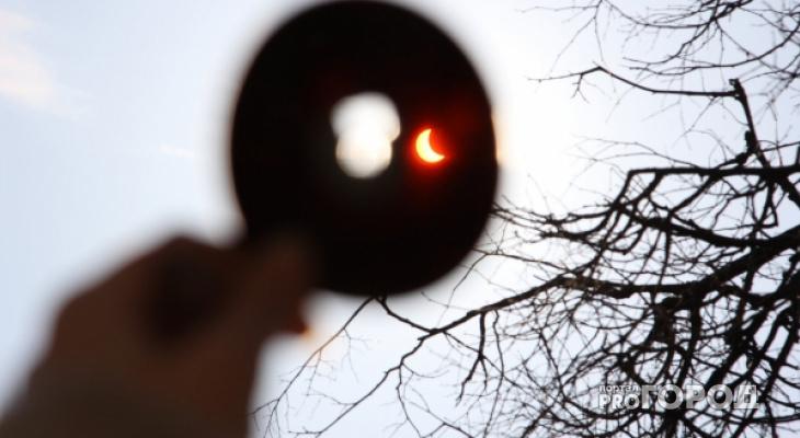 Летом в Кировской области будет лунное затмение, которое повторится через 6 лет