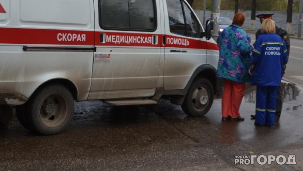 В Кировской области 14-летняя девочка погибла из-за удара током после грозы