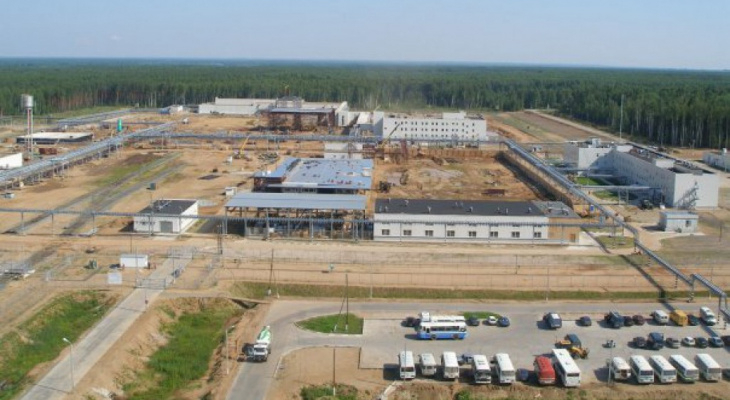 Жители Кировской области создали петицию против комплекса по переработке высокоопасных отходов в Марадыково