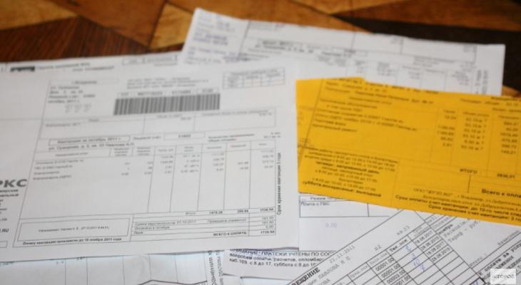 В правительстве Кировской области объяснили, почему в квитанциях выставлен счет за отопление