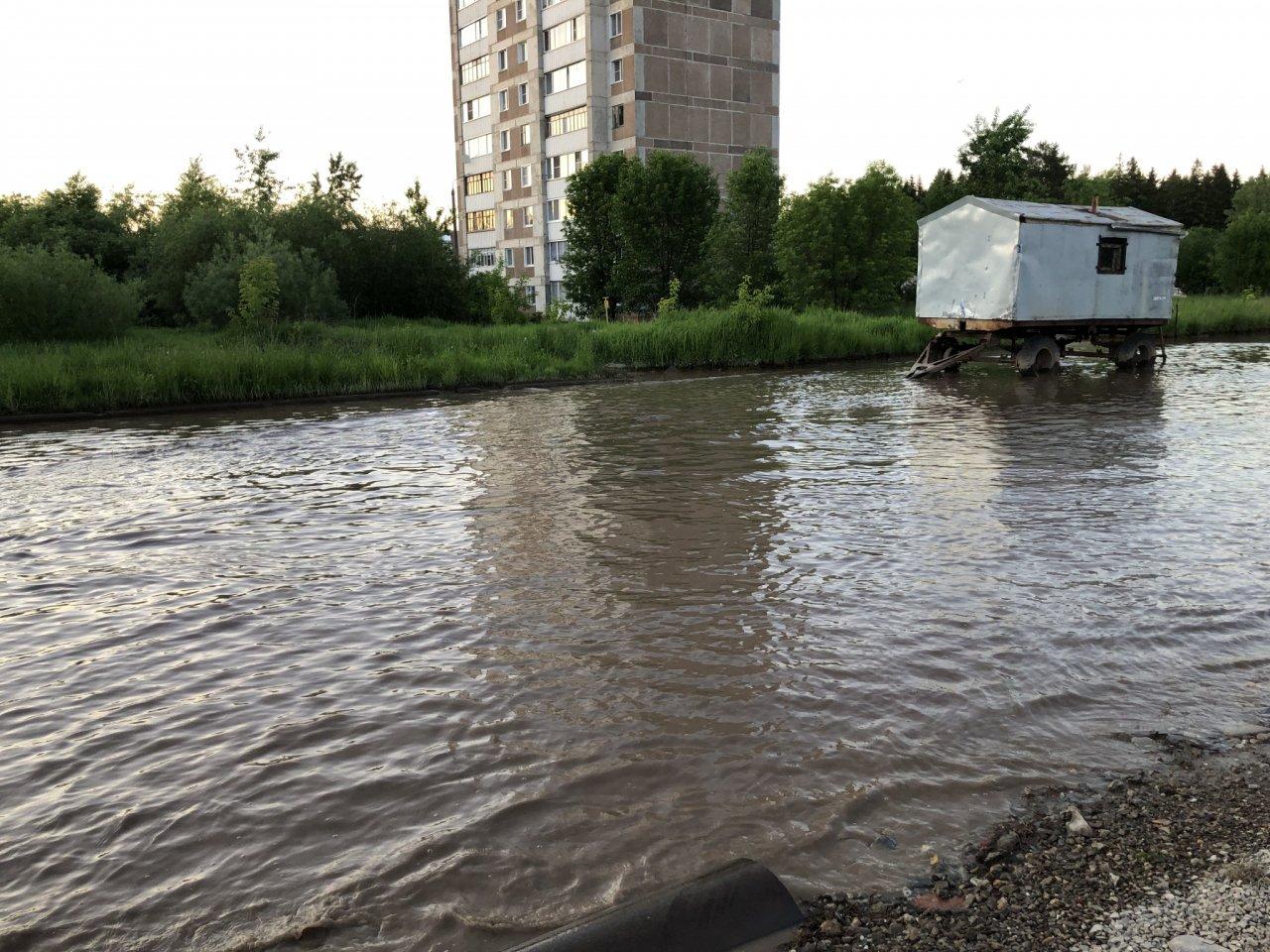 Чепецк стал единственным городом в регионе, сорвавшим сроки начала ремонта дорог