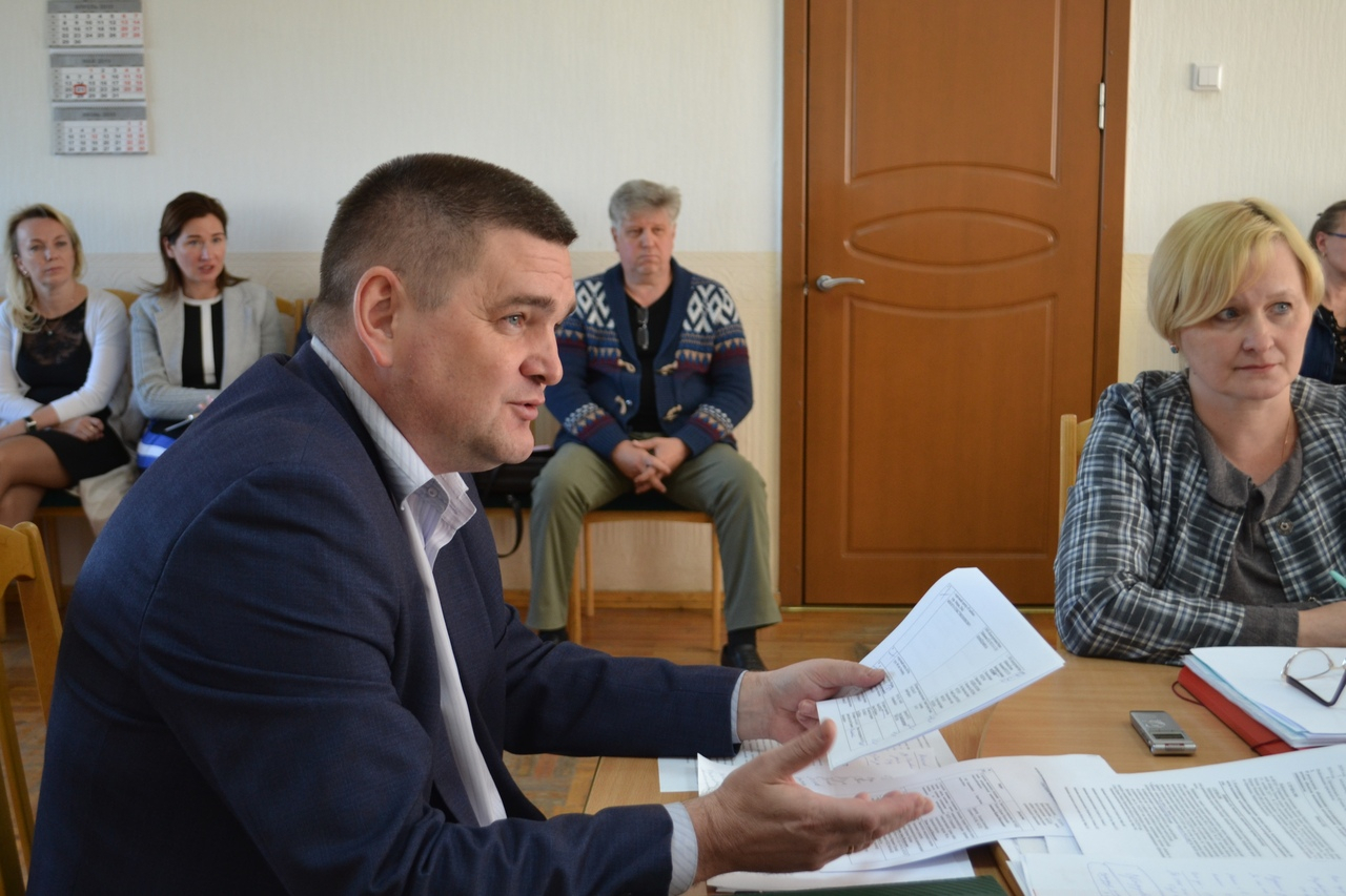 Глава администрации Кирово-Чепецка ответит на вопросы жителей города