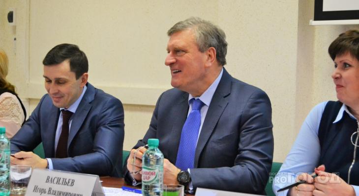 Губернатор Кировской области ответит в прямом эфире на вопросы горожан