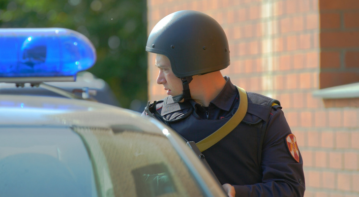В Кирово-Чепецке задержали вора алкоголя