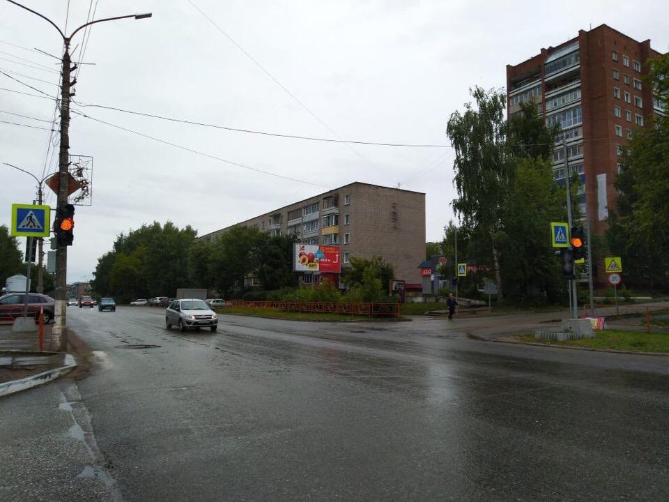 """""""Главное, чтобы пешеходы привыкли"""": в Сети разгорелись споры по поводу работы нового светофора"""