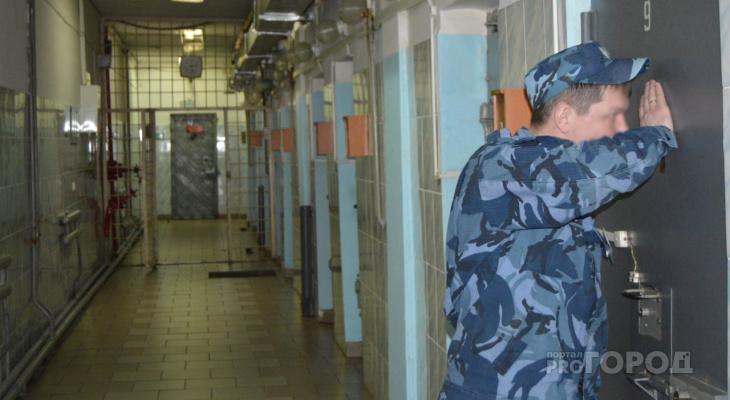 На предприятиях откроют филиалы колоний для обеспечения заключенных работой