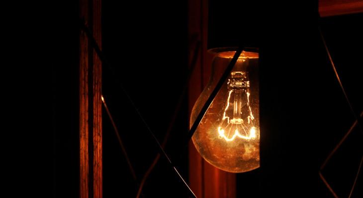 Чепчан предупреждают об отключении электроэнергии