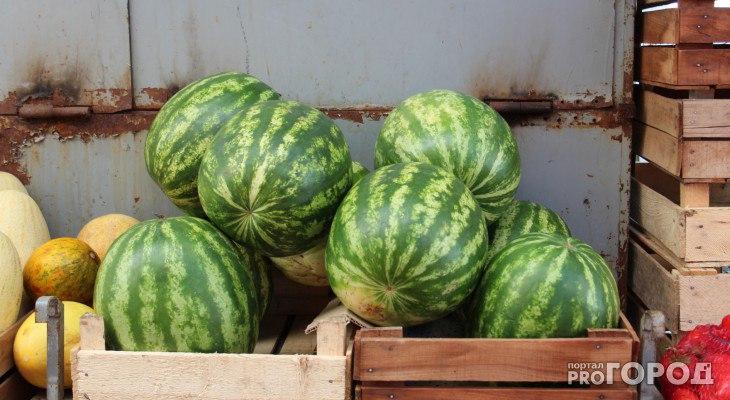 Тест ко Дню арбуза: хорошо ли вы разбираетесь во фруктах и ягодах?