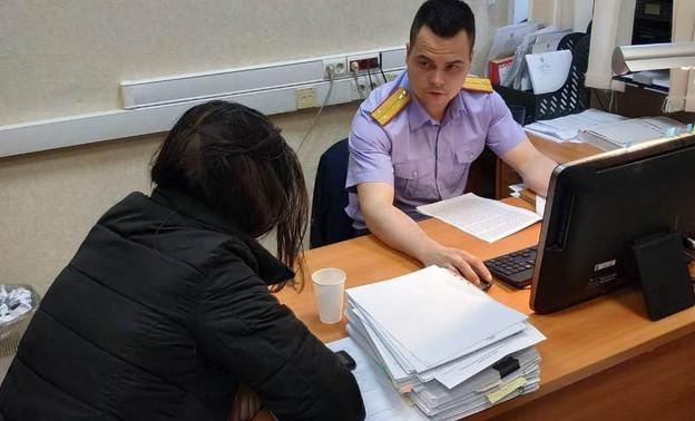Мать признала вину: новые подробности убийства 2-летнего мальчика в Кирове