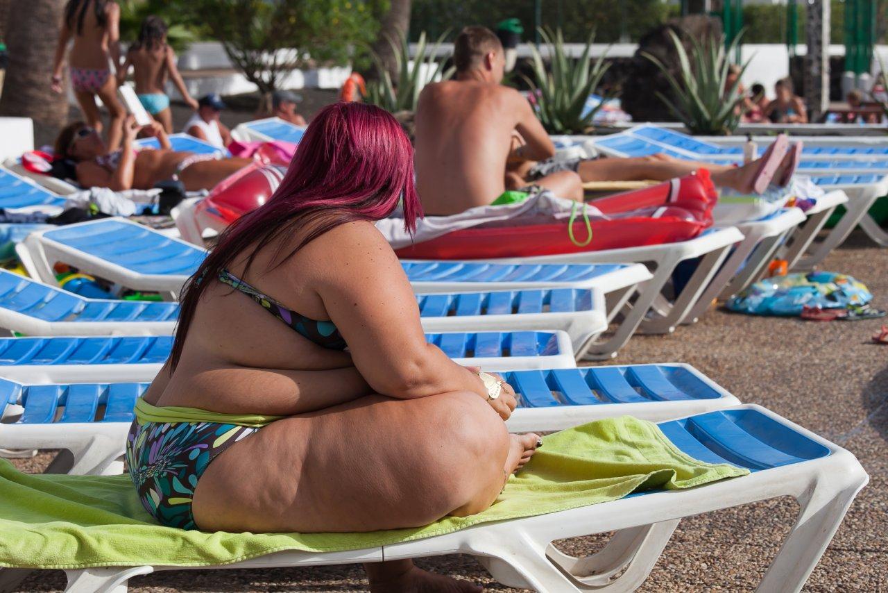 В Кировской области выросло число людей, страдающих ожирением