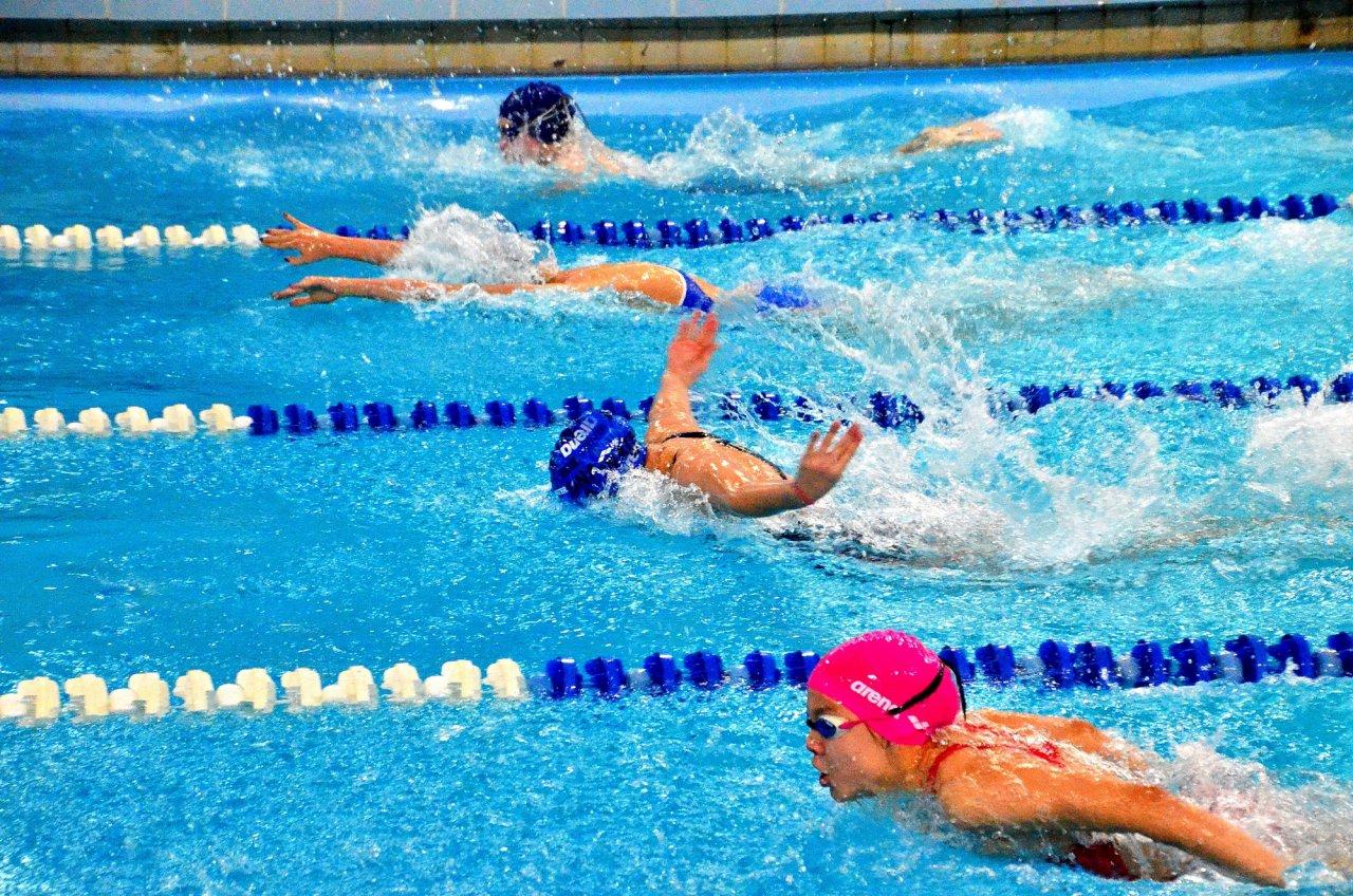 Кирово-чепецкие пловцы представят область на Чемпионате ПФО