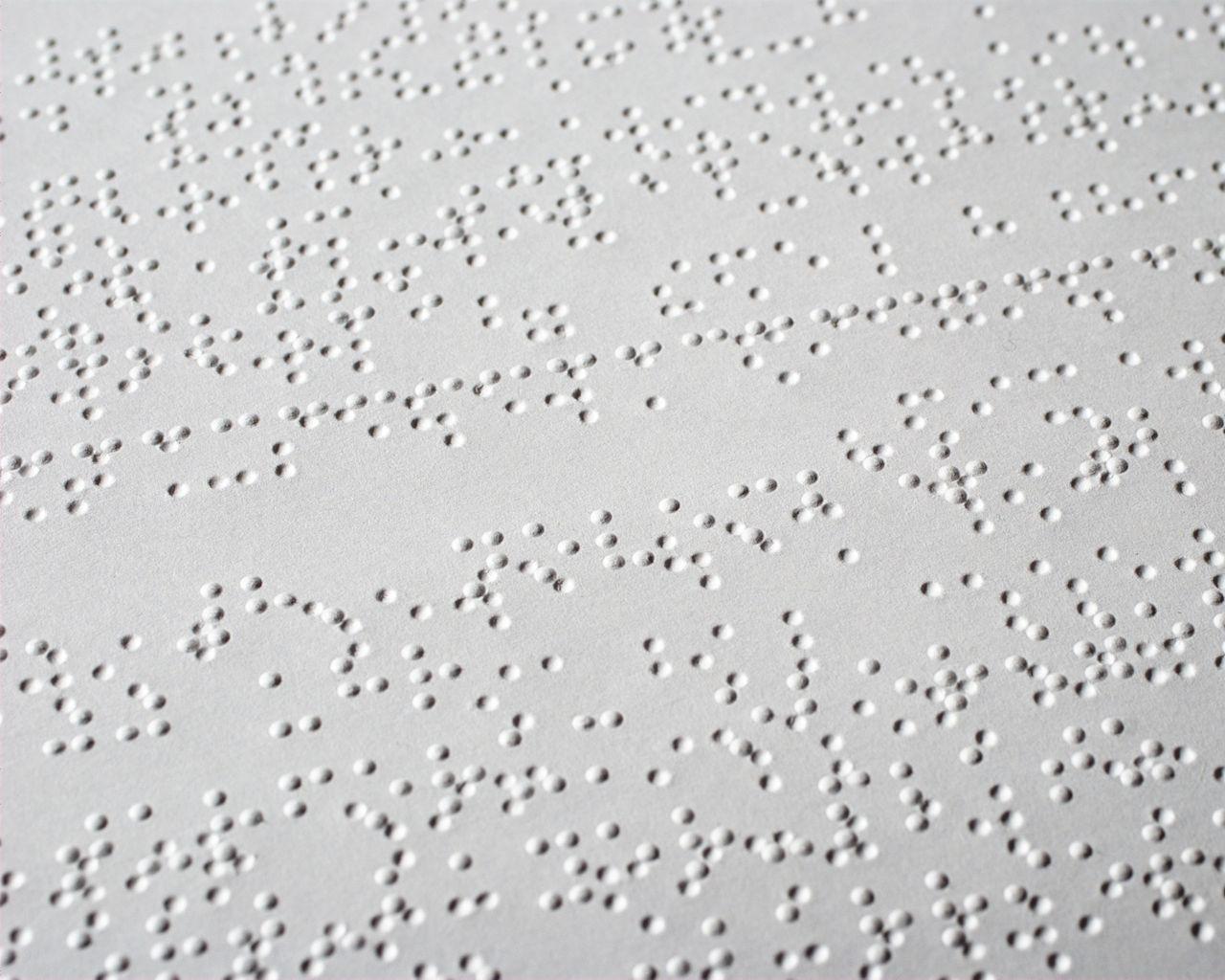 Чепецкой библиотеке внесли представление из-за отсутствия литературы для слепых