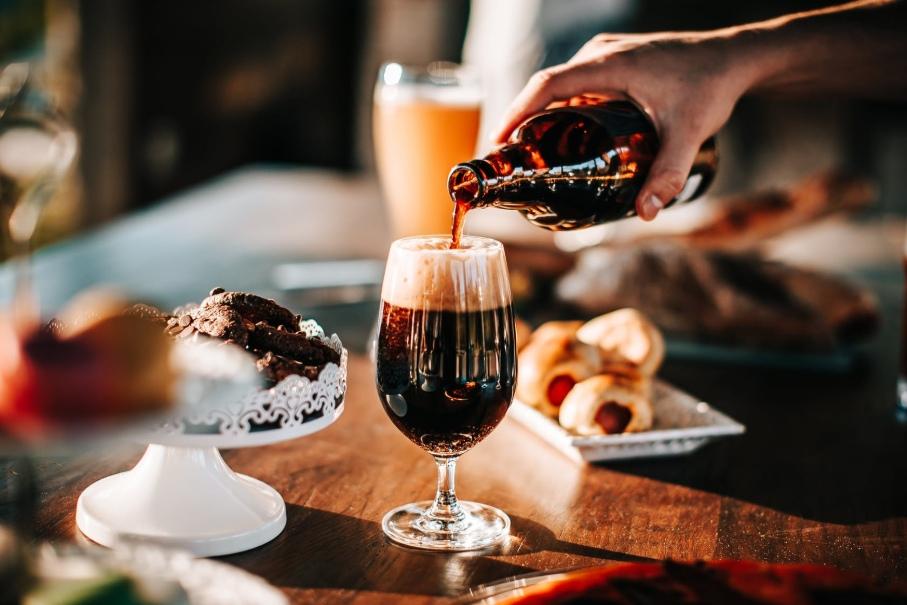 Известна доза алкоголя, которая не наносит вред организму