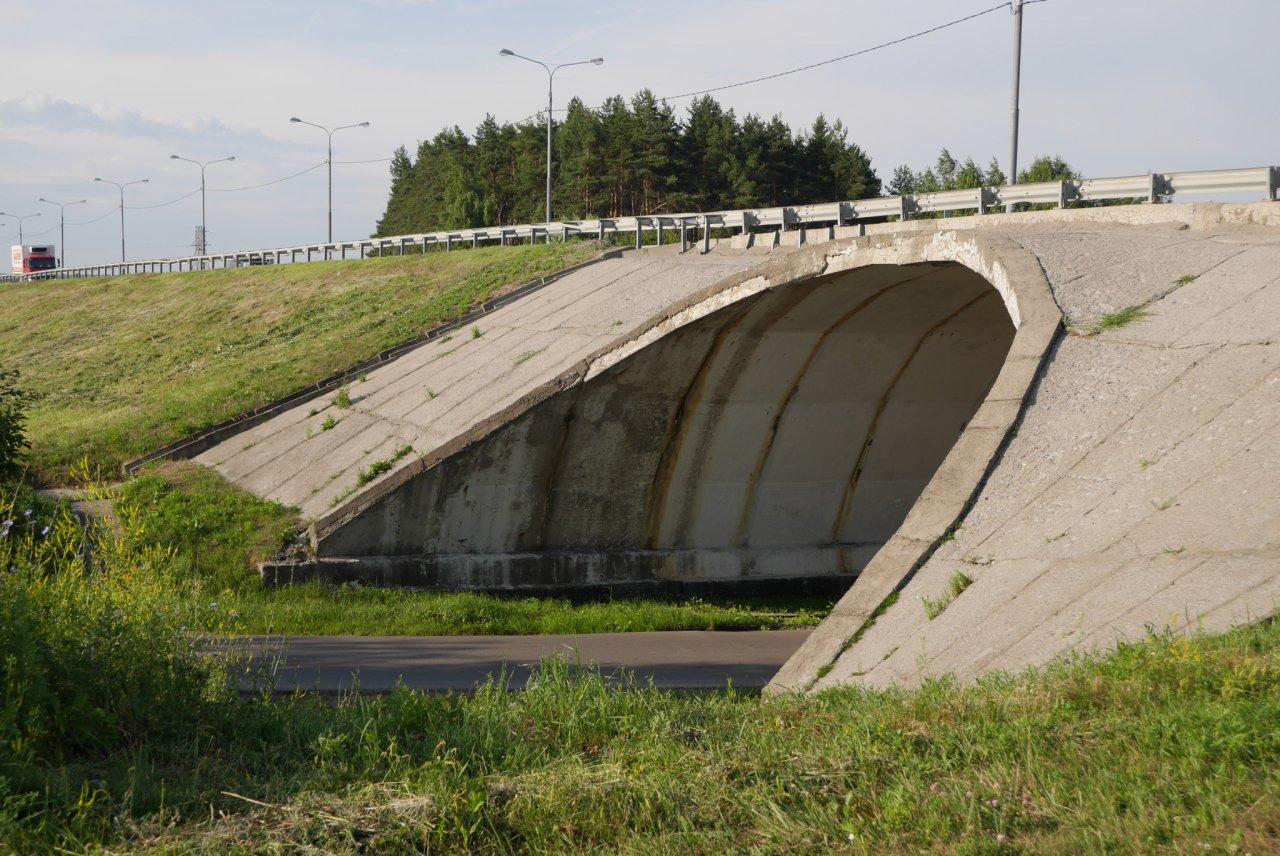 В Нововятске построят тоннель через «горбатый» переезд к концу 2021 года
