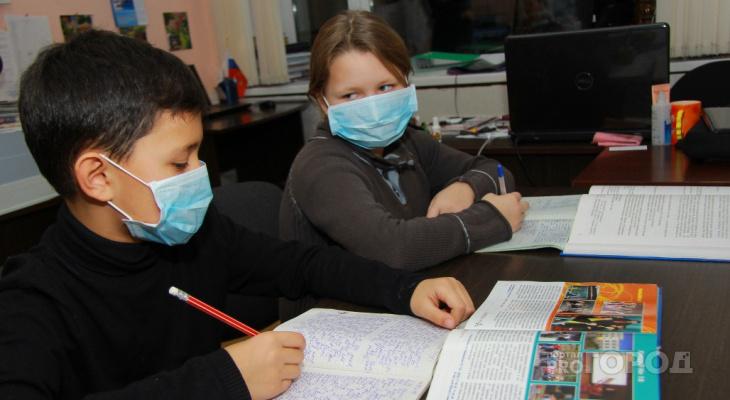 В Кировской области увеличилось количество заболевших ОРВИ