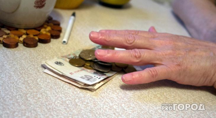 Чепецкие пенсионеры получают самые высокие выплаты в регионе