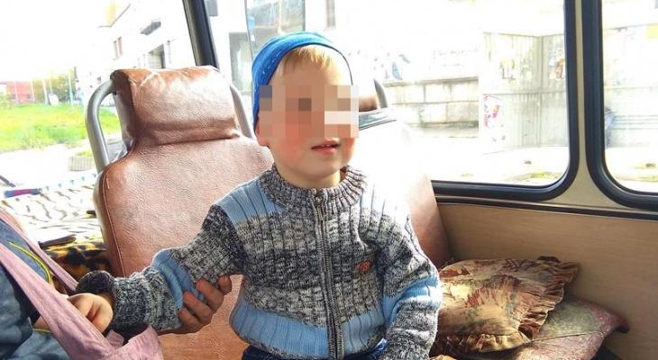 В Чепецке с прогулки в детсаду ушел ребенок: прокуратура провела проверку