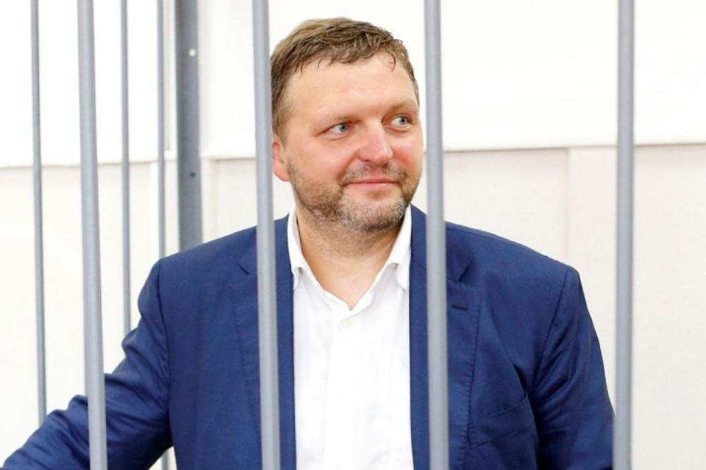 Тест: узнай кировского политика по улыбке