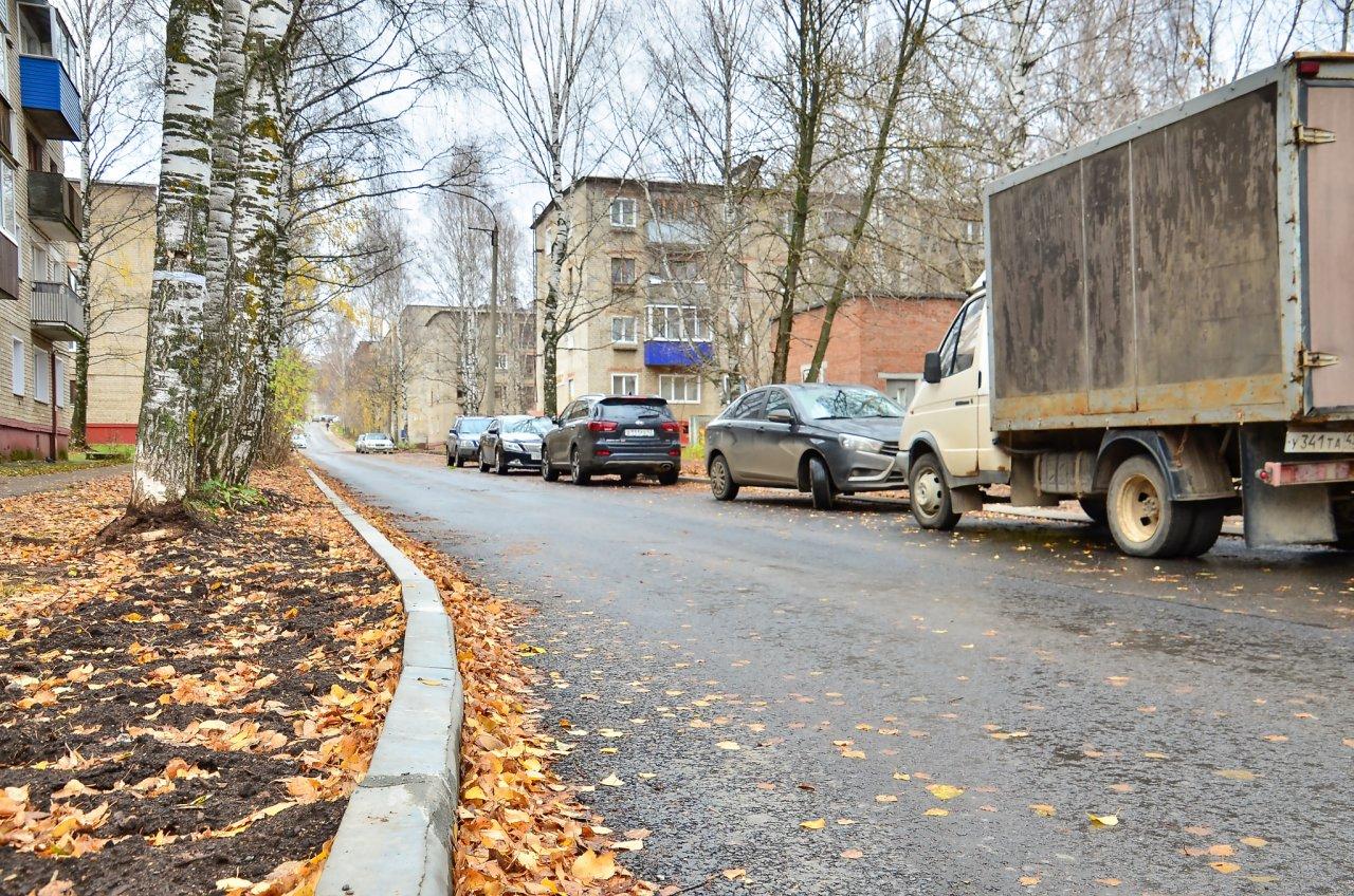 «УРАЛХИМ» оценил качество ремонта дорог в Кирово-Чепецке