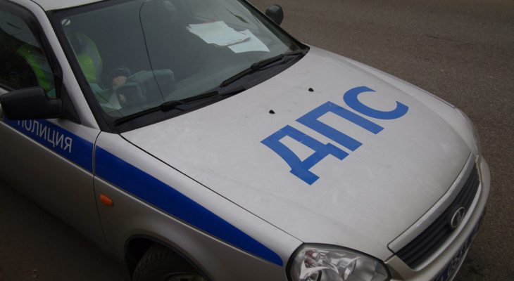 Полиция ищет очевидцев смертельного ДТП в Нолинском районе