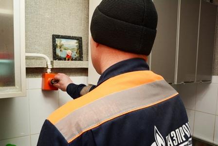 Жители Чепецка должны за газ более 2 миллионов рублей
