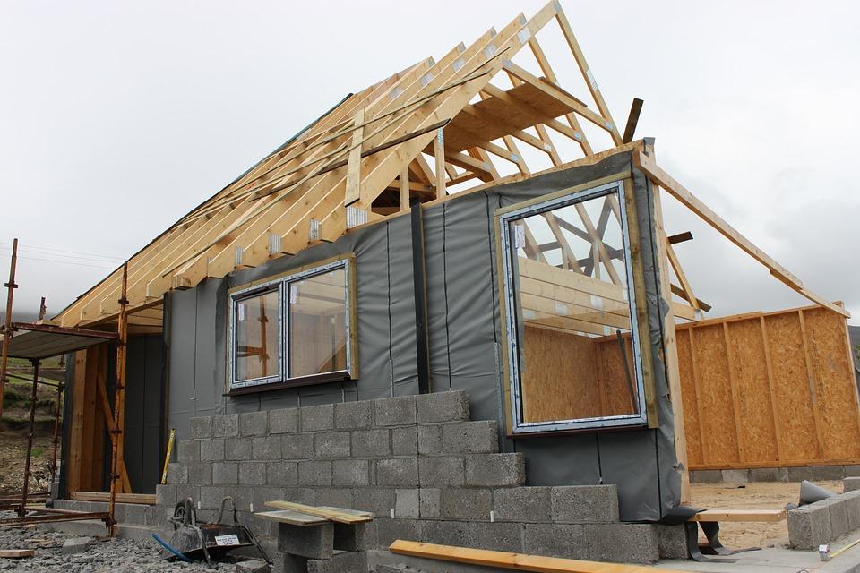 Как с нуля построить дом и не набить шишек?