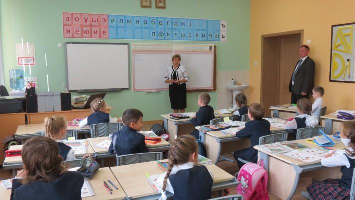 В Кирово-Чепецке выбрали 3 школы, которые получат 20 миллионов рублей