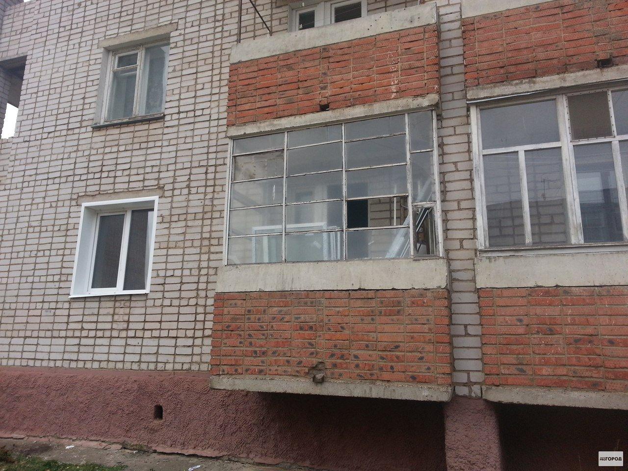 Очевидец пожара в Кирово-Чепецке: «Если бы не спасатели, мы бы не проснулись»