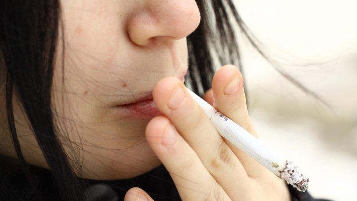 Депутаты хотят запретить продавать сигареты чепчанам младше 21 года