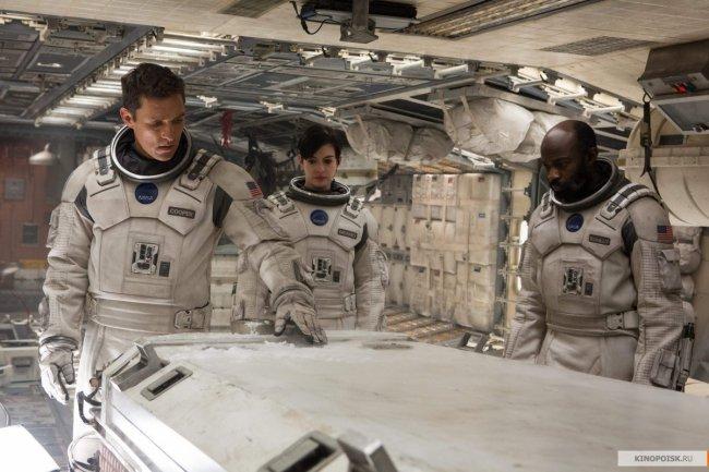 """6 самых интересных премьер на выходные: космический """"Интерстеллар"""" и новая роль Киры Найтли"""