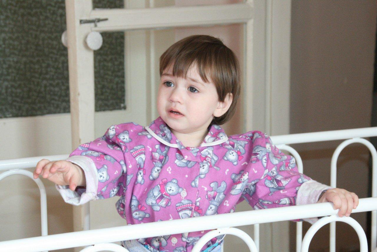 В доме-интернате Кировской области детям-инвалидам не покупали памперсы, которые положены им по закону