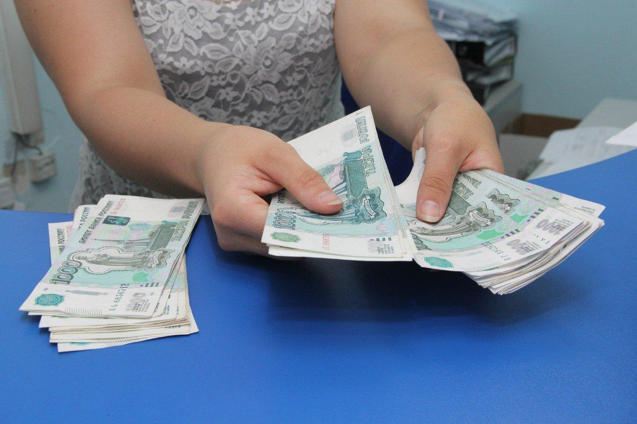 В Кирово-Чепецком районе сотрудник ЖКО «увел» 1 миллион рублей
