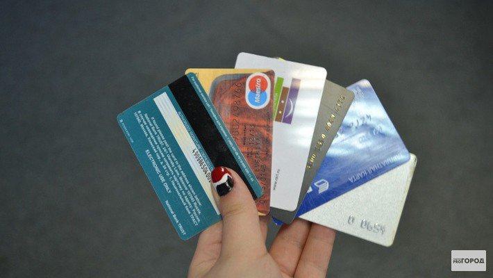 «Мобильный» вирус украл деньги с банковских карт чепчан
