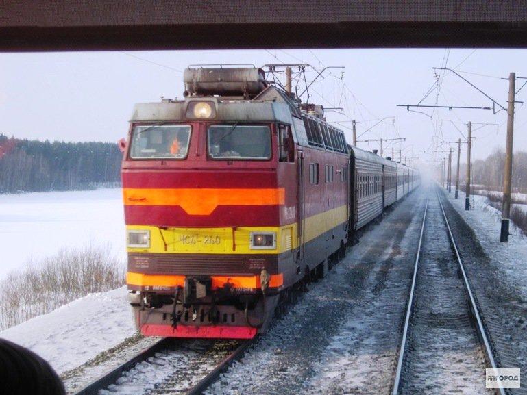 В 2015 году чепчане смогут съездить на поезде до Каринторфа за половину стоимости