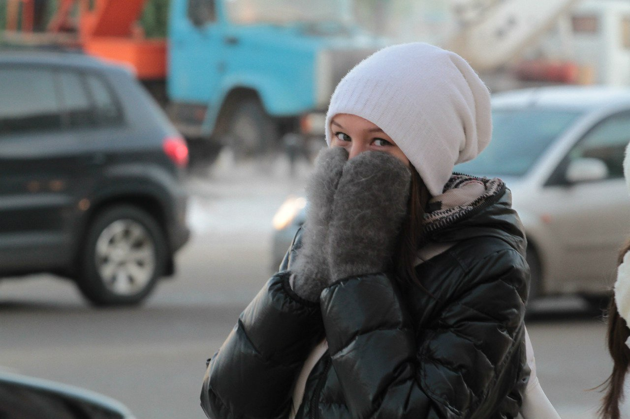Метеорологи прогнозируют аномальные холода в Кирово-Чепецке
