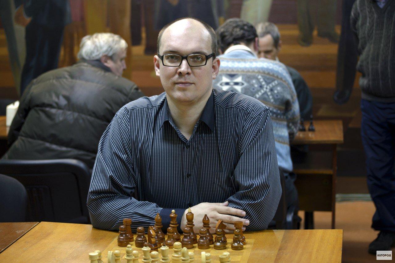 Кирово-чепецкий шахматист играет на вьетнамском варгане и верит в женскую логику