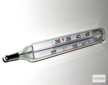 В Кировской области свыше 7 000 заболевших ОРВИ